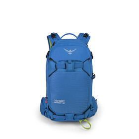 Osprey Kamber 32 - Mochila Hombre - verde/azul